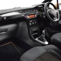 Citroen DS3 Sign Noire by Benefit unveiled