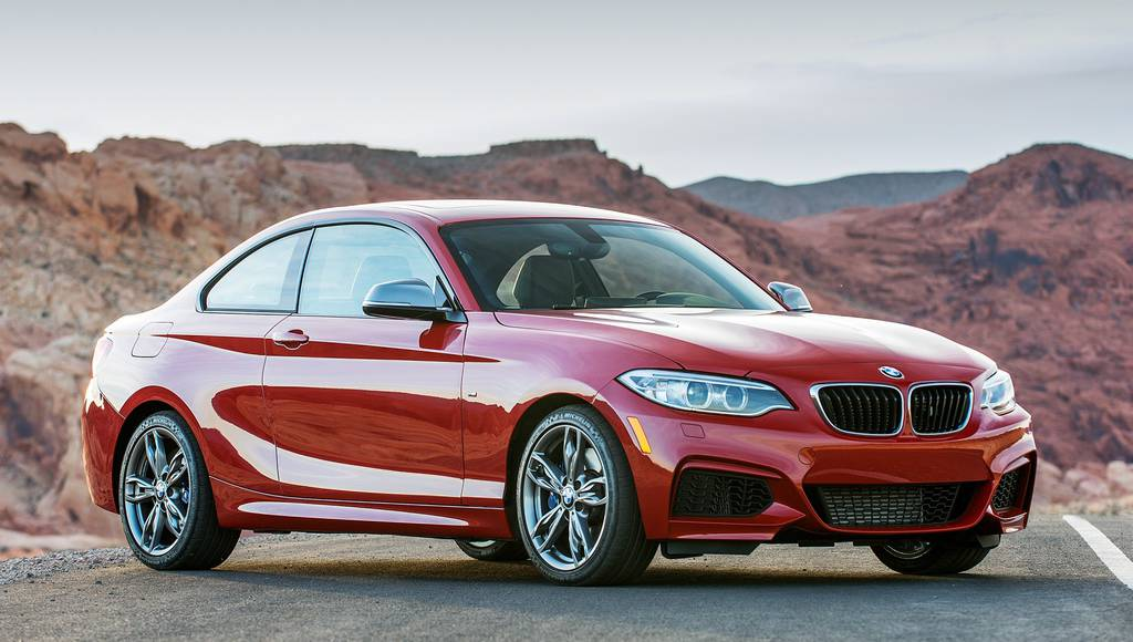 Consumer Reports BMW M235i review