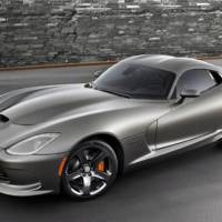 Dodge Viper production halted