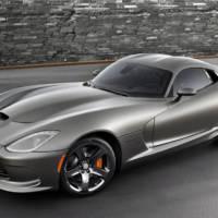 Dodge Viper production halted