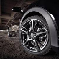 Honda Civic Black Edition introduced on he UK market