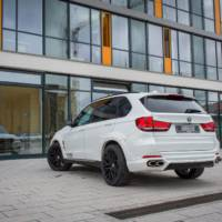 Kelleners Sport tweaks the BMW X5