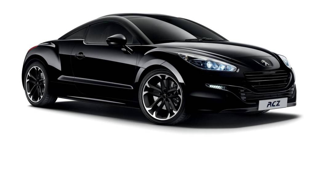 Peugeot RCZ - second generation confirmed for production