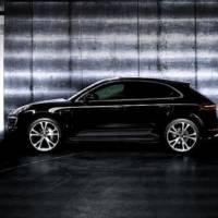 Porsche Macan receives TechArt treatment