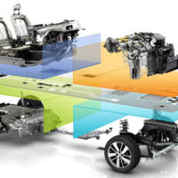 Renault-Nissan to build Common Module Family platforms