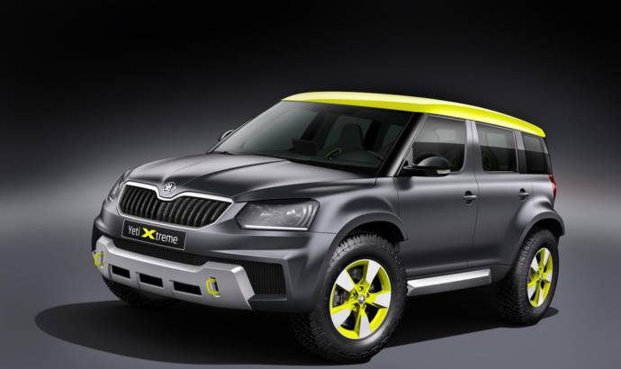 Skoda seven seat SUV to lead the Czech offensive