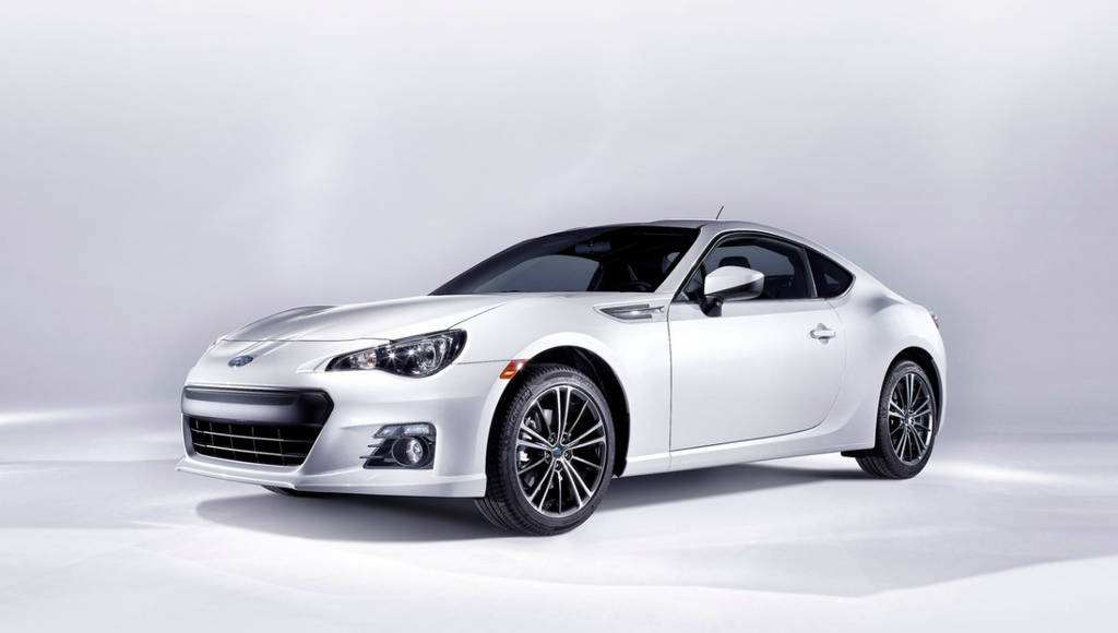 Subaru confirms new generation BRZ