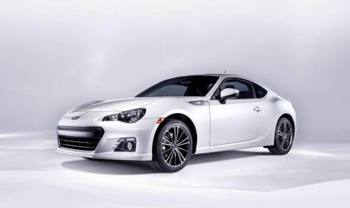 Subaru confirms new generation BRZ