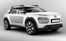 VIDEO: Citroen C4 Cactus first review