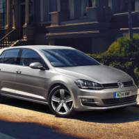 Volkswagen Golf Match to replace the old Golf SE