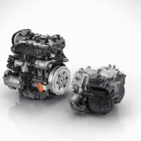 Volvo XC90 list of engines revealed