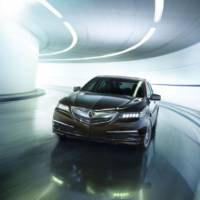 2015 Acura TLX priced from 30.995 USD