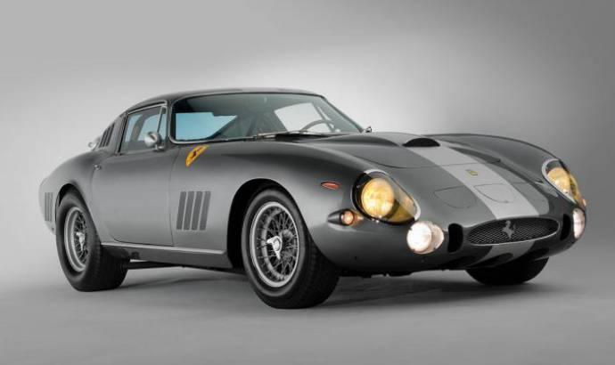 Ferrari 275 GTB/C Speciale to become the most expensive Ferrari in the world