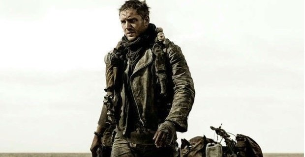 Mad Max: Fury Road trailer released