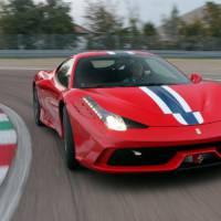 VIDEO: Ferrari 458 Italia tested to the limit