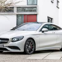 VIDEO: Mercedes S63 AMG Coupe first driving review