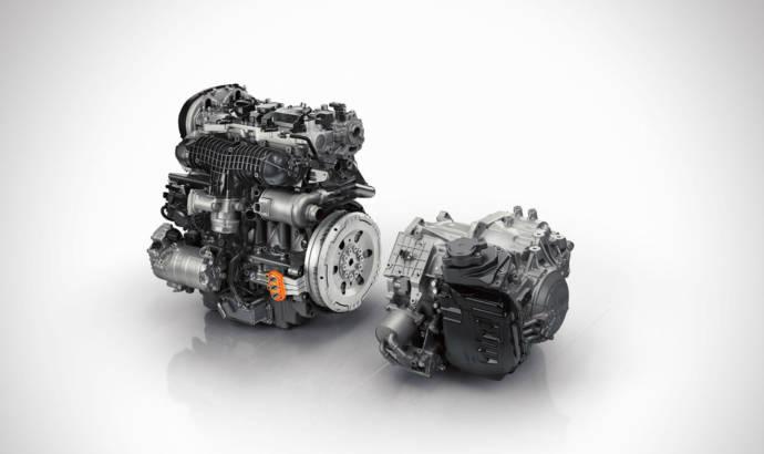 Volvo XC90 list of engines revealed