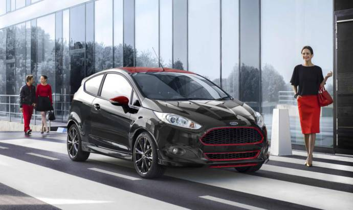 20 percent of all new Euro-spec Fords are equipped with 1.0 EcoBoost engine
