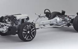 2015 Aston Martin Vanquish and Rapide S