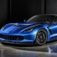 2015 Chevrolet Corvette Z06 starts at 78.995 USD