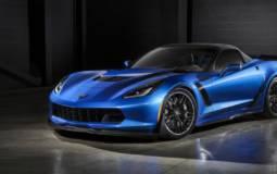 2015 Chevrolet Corvette Z06 starts at 78.995 USD