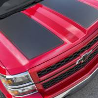 2015 Chevrolet Silverado gains new Rally Edition