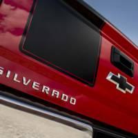 2015 Chevrolet Silverado gains new Rally Edition