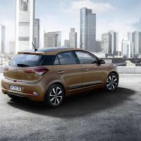 2015 Hyundai i20 revealed ahead of Paris debut