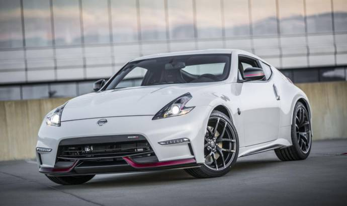 2015 Nissan 370Z starts at 29990 USD