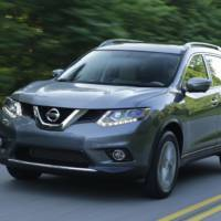 2015 Nissan Rogue starts from 22.790 USD