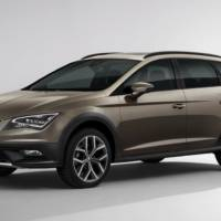 2015 Seat X-Perience prices announced in UK