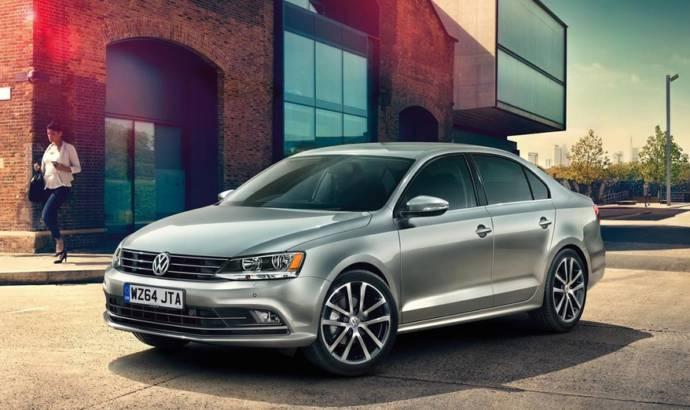 2015 Volkswagen Jetta available in the UK