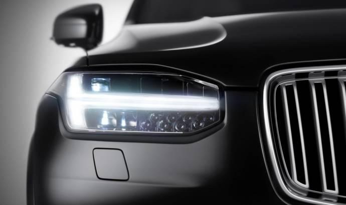 2015 Volvo XC90 new info