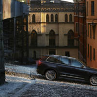 2015 Volvo XC90 official photos and details