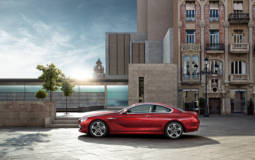 2015 BMW 6 Series Review