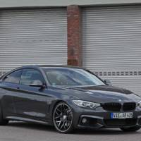 BMW 435i xDrive modified by Best Tuning