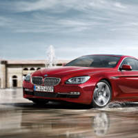 BMW 6 Series facelift in the works