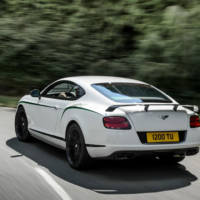 Bentley Continental GT3-R to debut in Pebble Beach