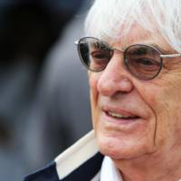 Bernie Ecclestone will pay 100M USD to German prosecutors for its freedom