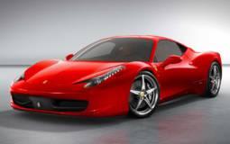 Ferrari 458 Italia facelift to be unveiled next year