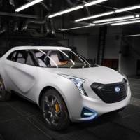 Hyundai s Juke-rival to be introduced in 2017