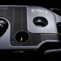Infiniti ESQ unveiled in China