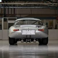 Jaguar Lightweight E-Type revealed ahead of Pebble Beach debut