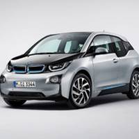 New BMW i3 commercial unveiled