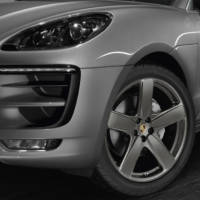 Porsche Exclusive offers customization for Macan