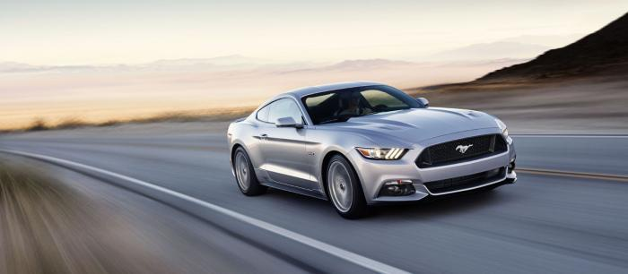 Report: 2015 Ford Mustang could receive 10 speed transmission