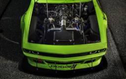 SRT has unveiled the new Challenger SRT Trans AM