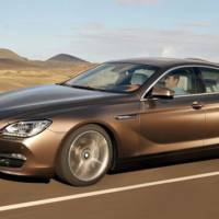 VIDEO: BMW 6 Series gran Coupe on Transfagarasan road