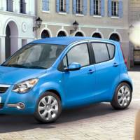 Vauxhall Viva will replace Opel Agila in UK