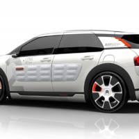 2014 Citroen C4 Cactus Airflow 2L Concept unveiled (+Video)